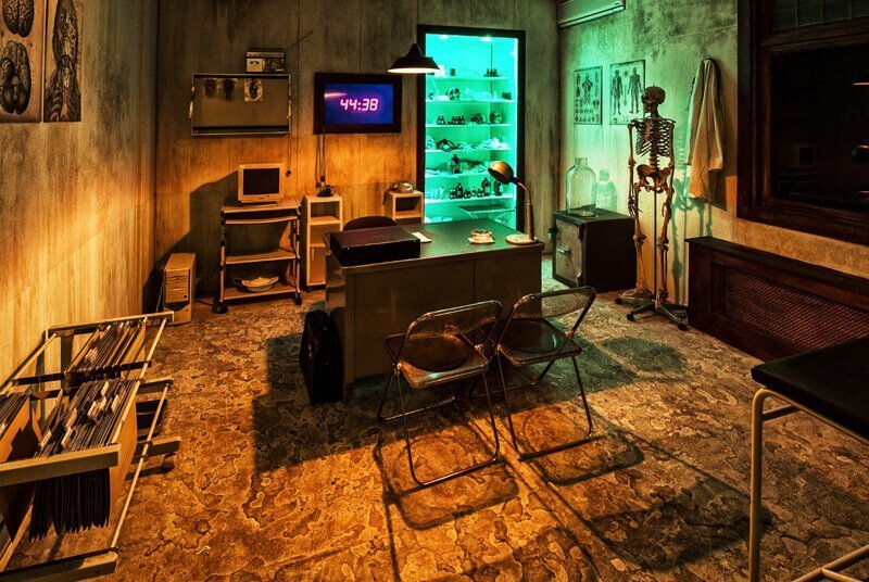 Image result for what is escape rooms
